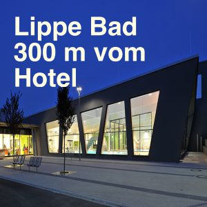 Retro Art Hotel Lünen