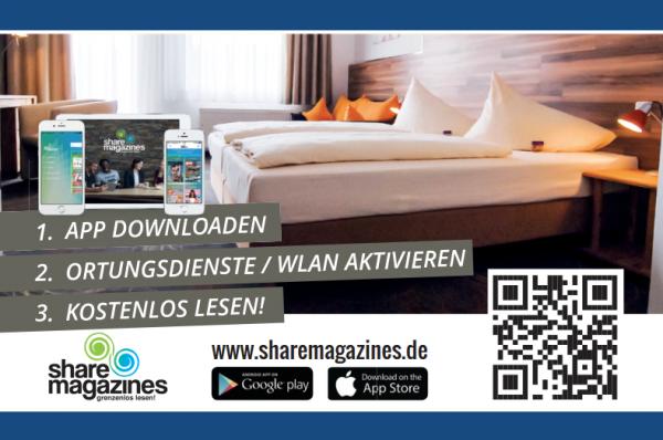 Lünen Hotel Zeitungen